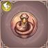 黄蛇の心のアイコン