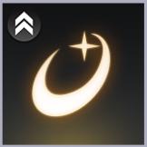 国宝の輝きのアイコン