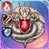 神蛇の紅刃のアイコン