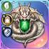 神蛇の翠波のアイコン
