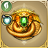大龍の緑命のアイコン