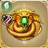 大龍の緑刃のアイコン