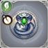 緑の神瞳のアイコン