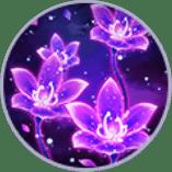 断頭花のアイコン