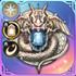 神蛇の聖白