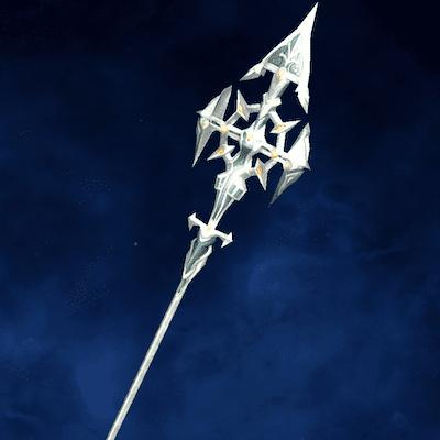 ロストプラネット(武器名)
