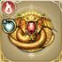 大龍の赤命のアイコン