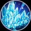 氷の嵐のアイコン
