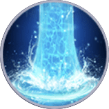 水柱の舞のアイコン