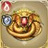 大龍の赤甲のアイコン