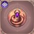 黒蛇の心のアイコン