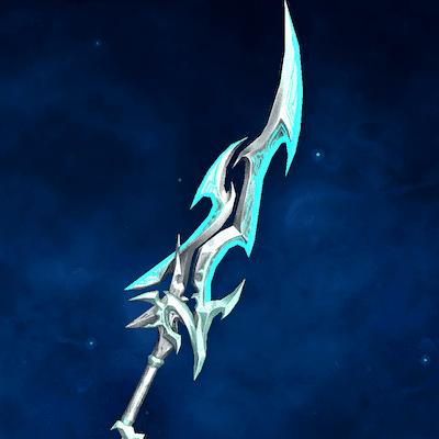 ゼストガーディアン(武器名)