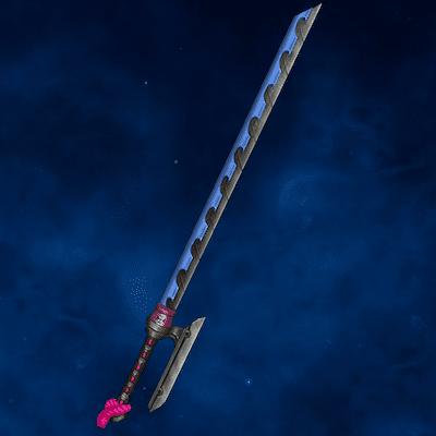 降魔の剣(武器名)