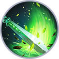 天葉剣のアイコン