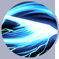 ライトニングブライドのアイコン