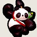 パンダ拳人