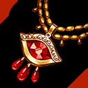 羅刹の首飾り