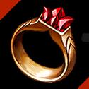乱舞の指輪