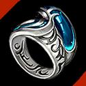 甲骨の指輪