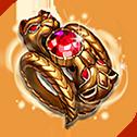 武神の指輪