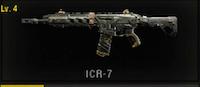 ICR-7 アイコン