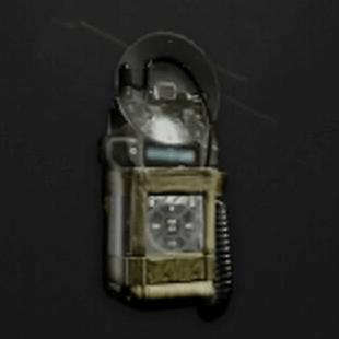 音響センサーの画像