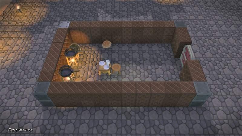キノコ食堂