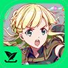 迅詠の魔法兵 ゼナ