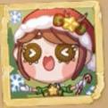 庭師-クリスマス