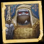 復讐者-不死の護衛