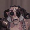 狂眼のアイコン