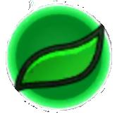 緑(GRN)アイコン