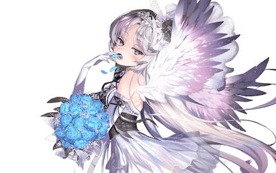 誘惑の天使レアシルヴィア