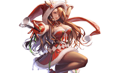 クリスマスレダ