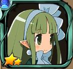 緑魔法使いアイコン