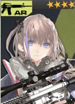 ST AR-15アイコン
