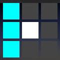 IDW(MOD)の陣形画像