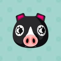 貯金 豚 の 箱 森 とび
