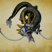魔竜ネドラ