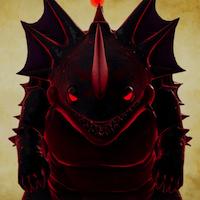 憤怒の海獣