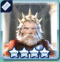 王の威厳のアイコン