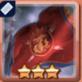 アルベリア国旗のアイコン