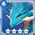 青竜のアイコン