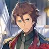 薔薇の貴公子のアイコン