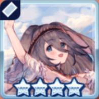 可憐な舞姫のアイコン