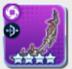 呪骸の弓アイコン