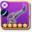 黒翼の呪刀アイコン