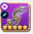 名誉の紫短剣アイコン