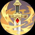 竜炎剣アイコン