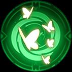 幻蝶の舞アイコン